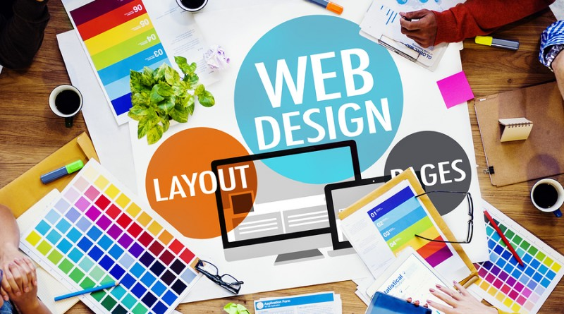 Things to Look For in a Web Design Program
