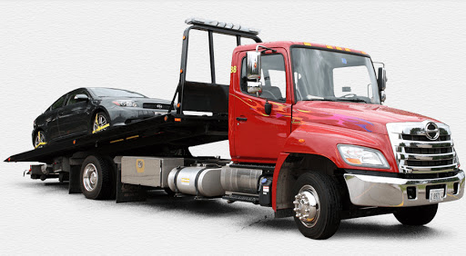 towing company san jose